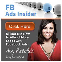 Amy Porterfield - FB Ads Insider