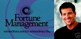 Anthony Robbins - Fortune Management