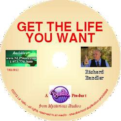 Richard Bandler - Get the Life You Want