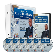 Brian Tracy - Total Business Makeover 2010