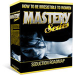 James Brito - How to Be Irresistible to Women MASTERY SERIES
