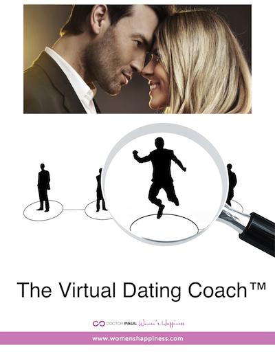Dr Paul Dobransky - The Virtual Dating Coach Audio Program