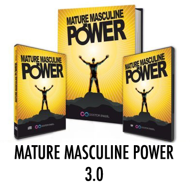 Dr. Paul Dobransky - Mature Masculine Power