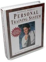 Anthony Robbins - Personal Training System