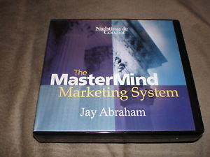 Jay Abraham – MasterMind Marketing System