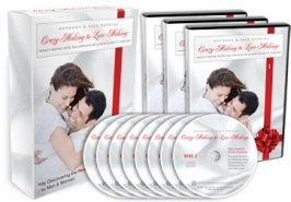 Anthony Robbins - Crazy-Making to Love-Making