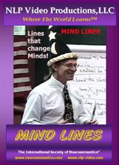 L. Michael Hall - Mind-Lines