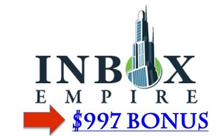 Ryan Deiss & Mary Ellen Tribby - Inbox Empire