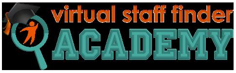 Virtual Staff Finder Academy
