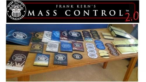 Frank Kern – Mass Control 2.0