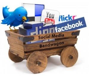 Jo Barnes - Social Networking Academy 2.0