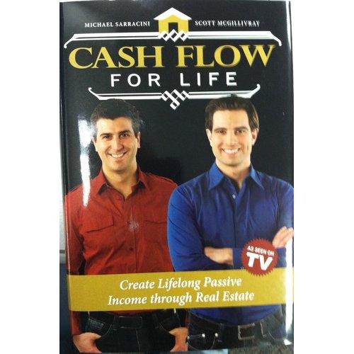 Cash Flow for Life (Ebook + Audio)