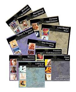 Topher Morrison - HealthTrance CD Series